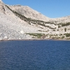Loch Leven Paiute Pass