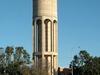 Longreach   Watertower
