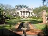 Longue Vue House And Gardens