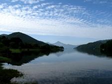 Looking South Lake Hibara