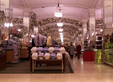 Inside Lord And Taylor