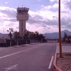 Airport's Control Tower