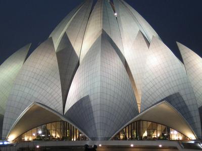 Lotus Delhi