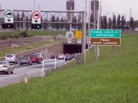 Louis Hippolyte Lafontaine Bridge Tunnel