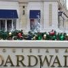 Louisiana Boardwalk