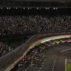 Night Racing At CMS