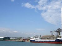 Port of Lowestoft