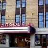 The Historic Lincoln Theatre