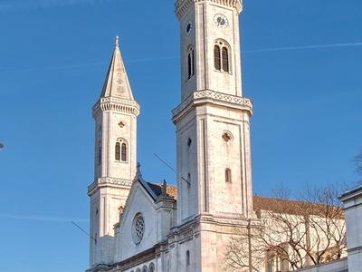 Ludwigskirche Church