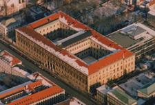 Luftbildaufnahme