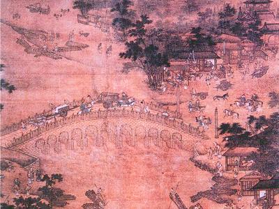 Original Marco Polo Bridge