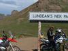 Lundin\'s Neck Pass