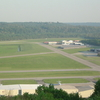 Lunken Airport From Alms Park