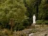 Lu  You  Statue  Nanji  Hill