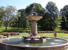 Phelps Fountain