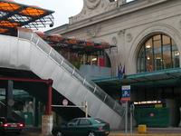 Gare de Lyon-Part Dieu