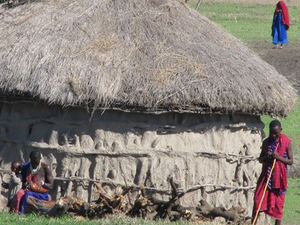 SPEND NIGHTS IN MASAI BOMA Photos