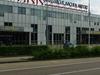 Maastricht Aachen Airport Terminal