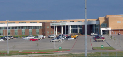 Mabank  High  School
