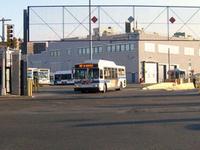 Bronx Coliseum