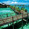 Mabul Island - Beautiful View