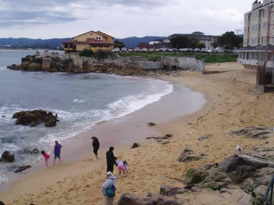 Macabee Beach