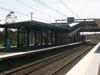 Macarthur Railway Station