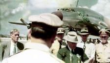 Mac Arthur Truman Wake Island
