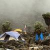 Machame Route Barranco Camp
