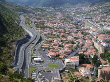 Machico City