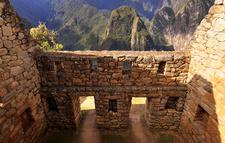 Machu Picchu Juin