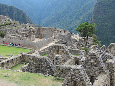 Machu Picchu Sacred Valley