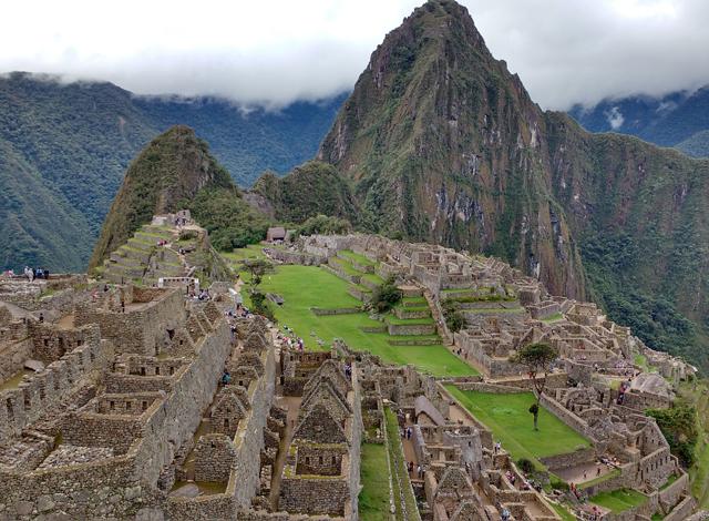 Inka's Heritage Photos