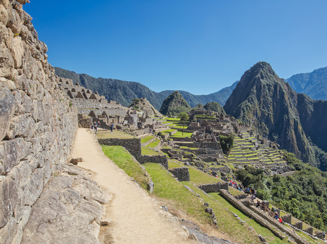 Machu Picchu & Sacred Valley Photos