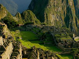 Private Machu Picchu Tour Fotos
