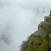 Machu Picchu Terraced Fields