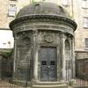 Tomb Of Sir George Mackenzie