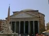 Macuteo - Piazza Della Rotonda - Rome - Italy