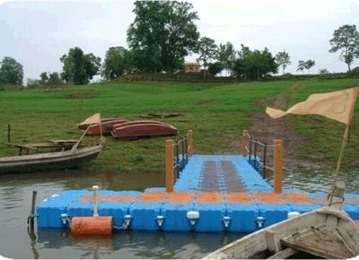Madai Boating