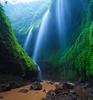 Madakaripura Waterfall - East Java