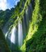 Madakaripura Waterfall - Probolinggo