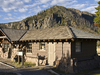 Madison Museum - Yellowstone - Wyoming - USA