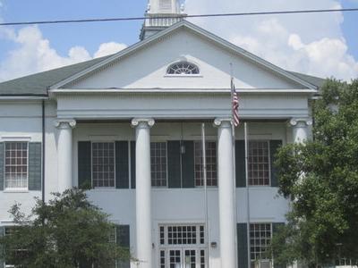 Madison Parish Courthouse