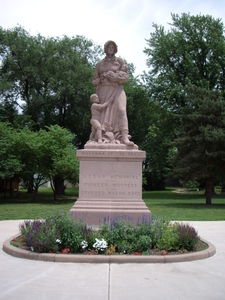 Madonna Council Grove