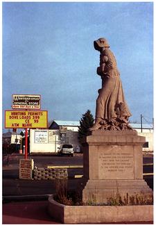 Madonna Of Arizona