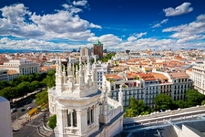 Madrid Overview - Spain
