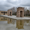 Madrid Temple Of Debod