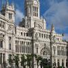 Madrid Post Office
