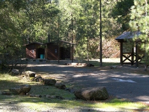Madrone Campground