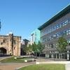 Magazine Square Leicester